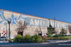 """American Steel Studios Exterior"""